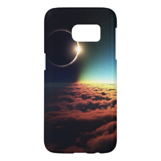 Space Galaxy S7 Case