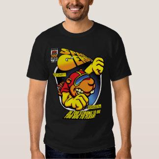 Space Gerbil T-shirts