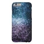 Space Glitter iPhone 6 Case