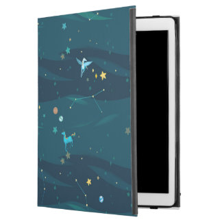 Space Horses ipad pro case