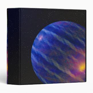 Space Image 2 Vinyl Binders