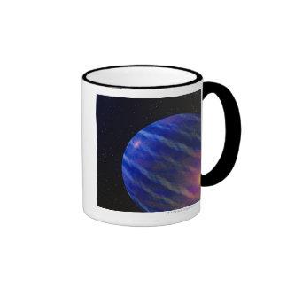 Space Image 2 Coffee Mugs
