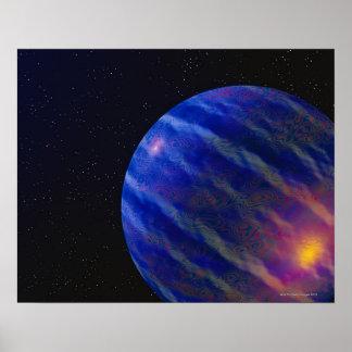 Space Image 2 Print
