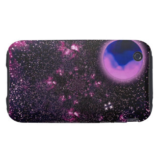 Space Image 3 Tough iPhone 3 Covers