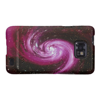 Space Image 4 Galaxy S2 Cover