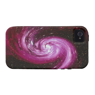 Space Image 4 iPhone 4 Cover
