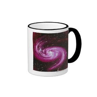 Space Image 4 Mugs