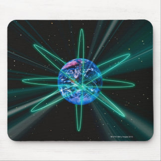 Space Image 7 Mouse Pad