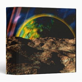 Space Image 8 Binders