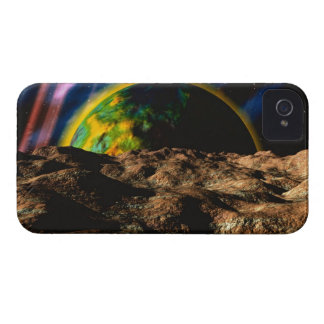 Space Image 8 iPhone 4 Case