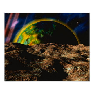 Space Image 8 Posters