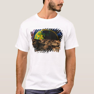 Space Image 8 T-Shirt