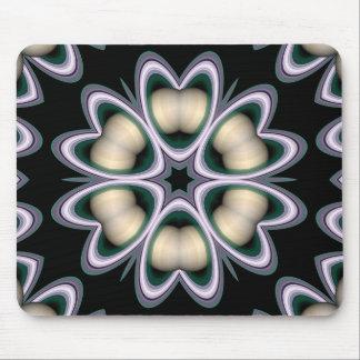 Space Image Kaleidoscope Mousepad #2