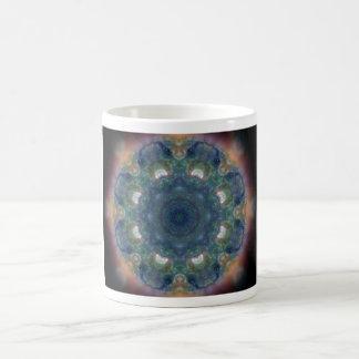 Space Image Kaleidoscope Mug #3