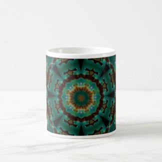 Space Image Kaleidoscope Mug #6