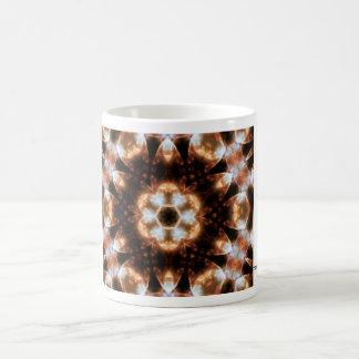 Space Image Kaleidoscope Mug #9