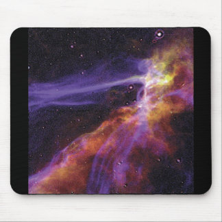 Space Images Mouse Pad