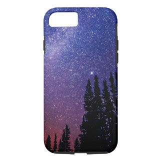space in the woods Case-Mate iPhone case