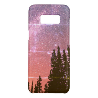 space in the woods vintage Case-Mate samsung galaxy s8 case
