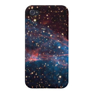 Space iPhone 4/4s case