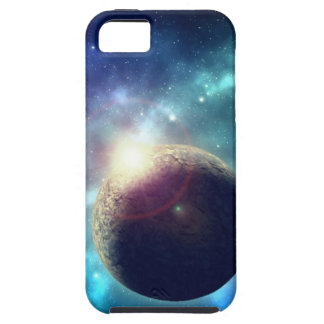 Space iPhone 5 Cases