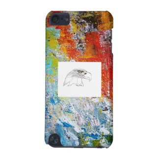 Space iPod Touch (5th Generation) Covers