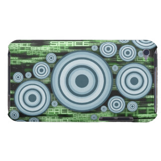 Space iPod Touch Case-Mate Case