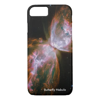 Space is the place: Butterfly Nebula iPhone 8/7 Case