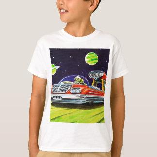 SPACE JET CAR T-Shirt