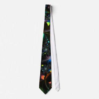 Space Jewels Tie