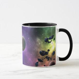 SPACE JUNK MUG