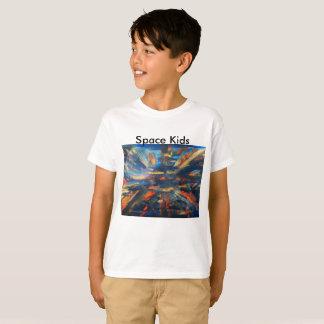 Space Kids T-shirt