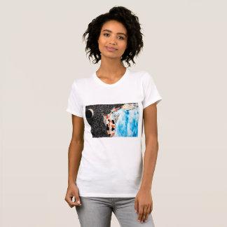Space Koi T-Shirt