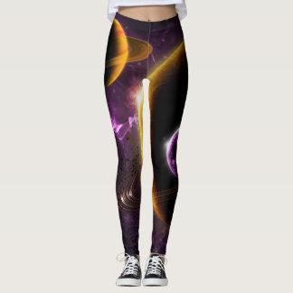 Space Leggings 2