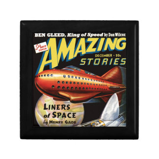 Space Liners Gift Box