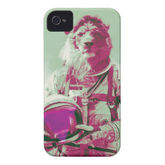 space lion iPhone 4 covers