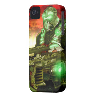 Space Marine Case-Mate ID™ iPhone 4/4S Cases