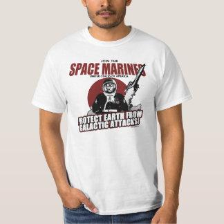 Space Marines T-Shirt