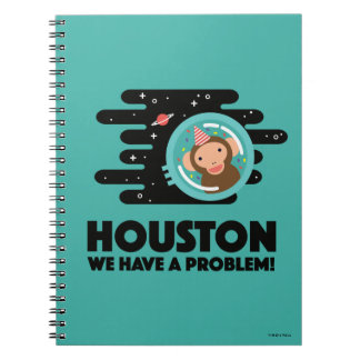 Space Monkey Notebooks