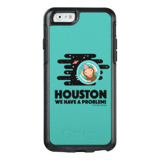 Space Monkey OtterBox iPhone 6/6s Case