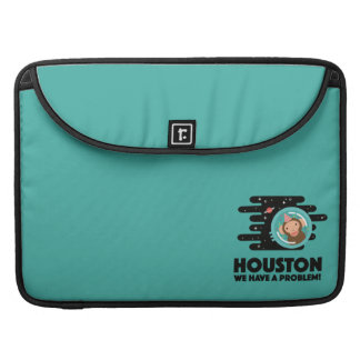 Space Monkey Sleeve For MacBook Pro