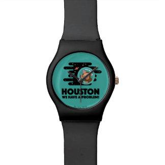 Space Monkey Wristwatch