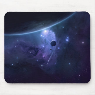 Space Mousepad 1