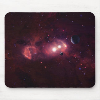 Space Mousepad 4