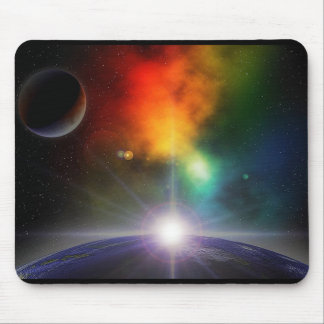 Space Mousepad 5