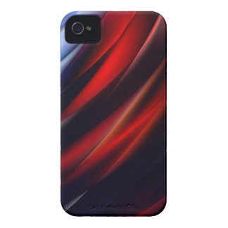 space mystery online iPhone 4 case