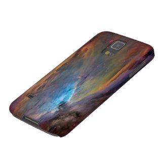 Space Nebula Galaxy S5 Cover