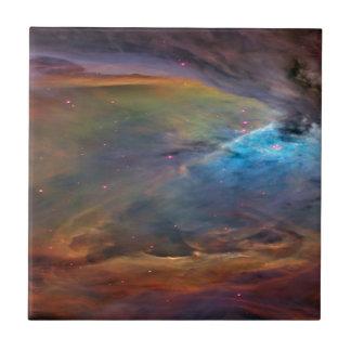 Space Nebula Tiles