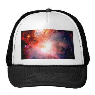 Space Nebula Trucker Hat