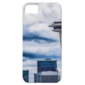 space needle seattle washington iPhone 5 covers